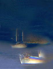 Dreaming Sail