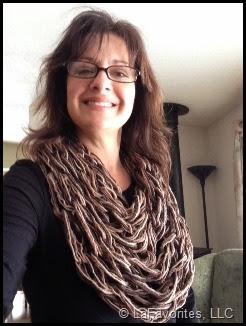 arm scarf 3