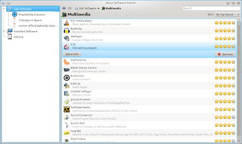 Muon Suite 1.4.0