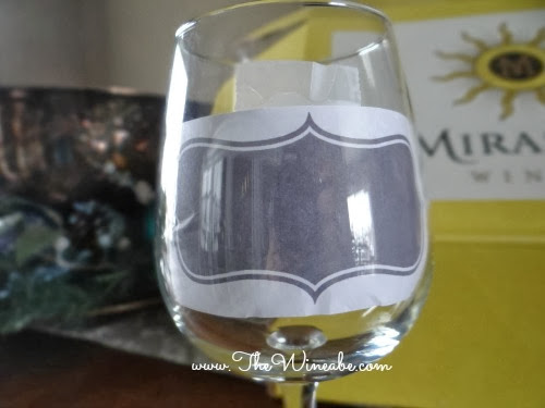 design from picmonkey mirassou wine glass