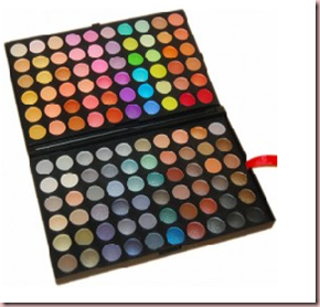paleta 120 cores 110,00