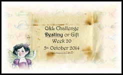Q&L Destiny B Oct 2014
