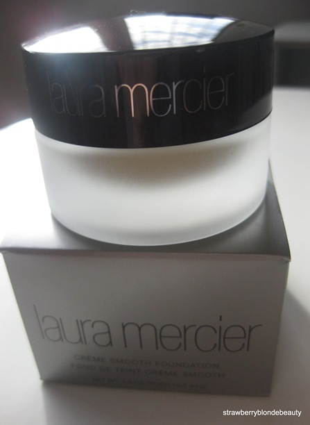 Laura Mercier Creme Smooth