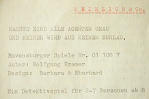 Heimlich & Co 02
