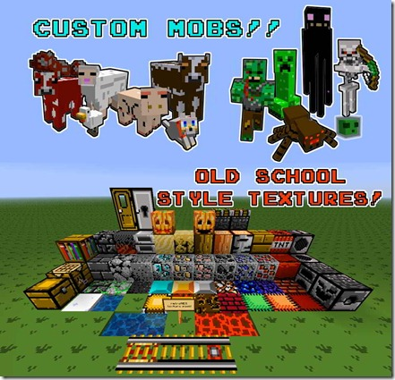 RetroNes-Minecraft