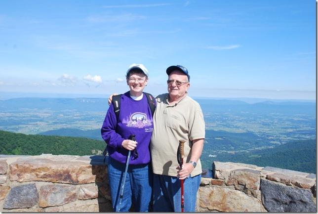 08-23-2011 A Shenandoah NP Hawksbill Mountain Hike (26)