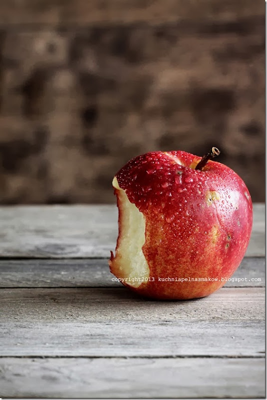 jabłka z migdałami pod kruszonką (6)