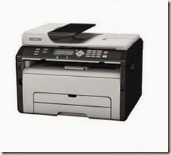 Printer offer: Ricoh Aficio SP 202SN Printer at Rs. 7986 only