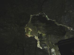 Battlefield Cavern The Face