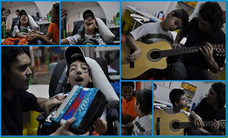 Infantil 2 manhã - Paulo8
