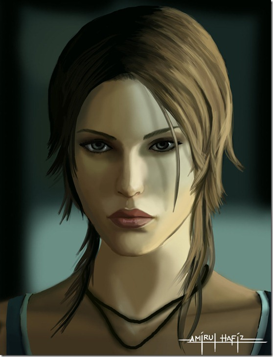 Lara Croft (133)