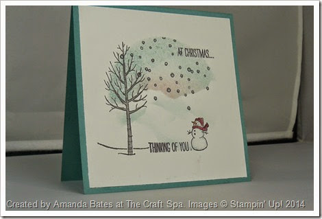 White Christmas, Soft Sky, Mask & Sponge, Amanda Bates, The Craft Spa  (12)
