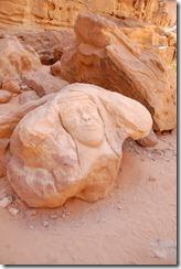 Oporrak 2011 - Jordania ,-  Wadi Rum, 22 de Septiembre  129