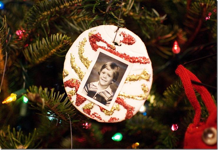 brians ornament