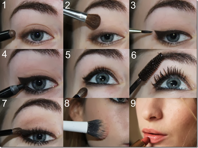 step by step bobbi brown2