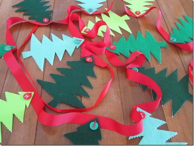 manualidades árbol de navidad (11)