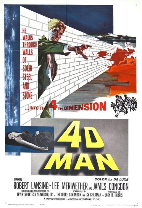 4d Man 01