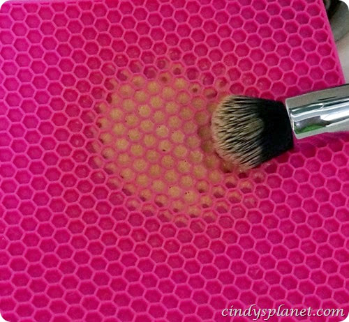 Brush Cleaning5
