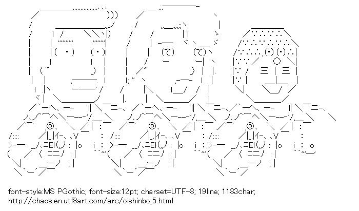 Oishinbo,Yamaoka Shiro,Kurita Yuko,Doraemon,Gun