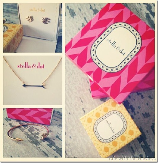 Stella and Dot Instagram