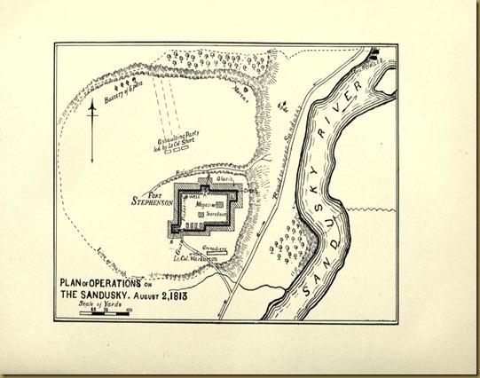 battle of fort stephenson