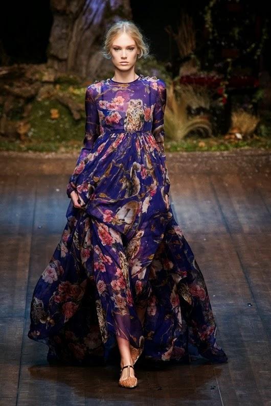 Dolce Gabbana Fall 2014 vt13IbsRucDx