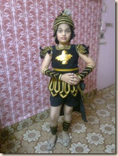 Vaishnavi Barve