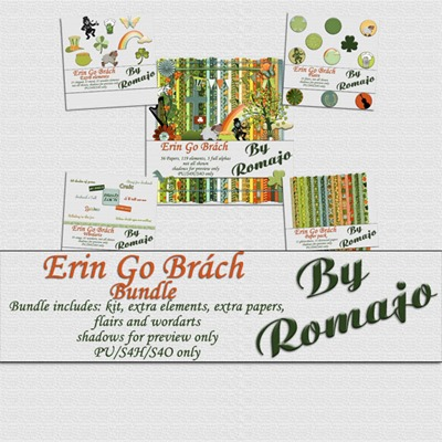 Erin Go Brach