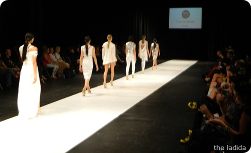 Tiana Continibali - AGFW Fashion Show 2012 (7)