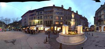 سوق المدينة القديمة - Old Twon Shops