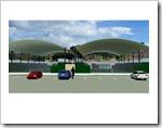 Imagenes Ampliación y mejora club MasPadel Madrid 2013_3