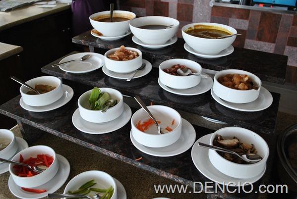 Acacia Hotel Manila (Alabang) Acaci Cafe Buffet 71