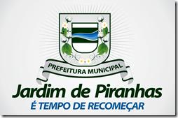 Logo - Jardim de Piranhas