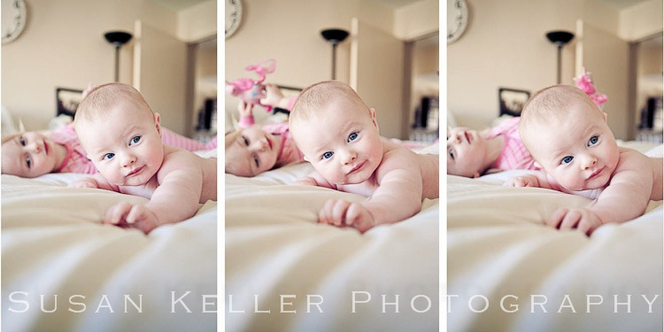 orange county baby lifestyle photographer