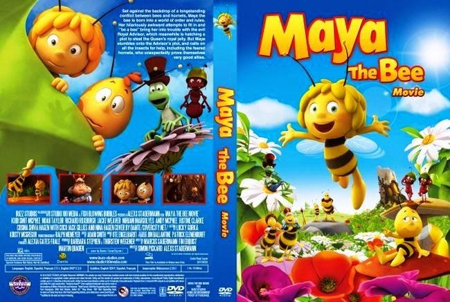 La Abeja Maya La Película