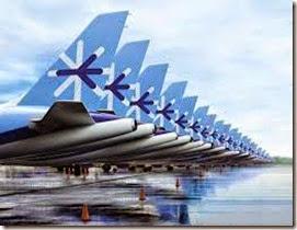 Tarifas y destinos internacionales de Interjet Mexico