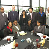 2009 Teacher Quality and Retention Program Pine Bluff, AR