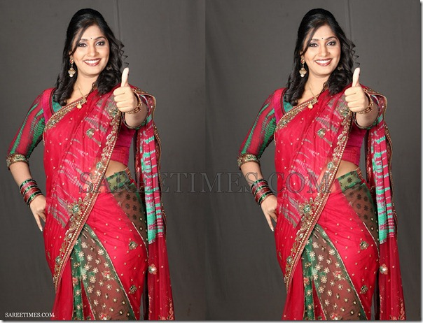Jhansi_Pink_Embroidrey_Saree