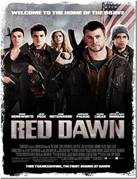 ดูหนังออนไลน์ Red Dawn หน่วยรบพันธุ์สายฟ้า [Zoom ซูม]