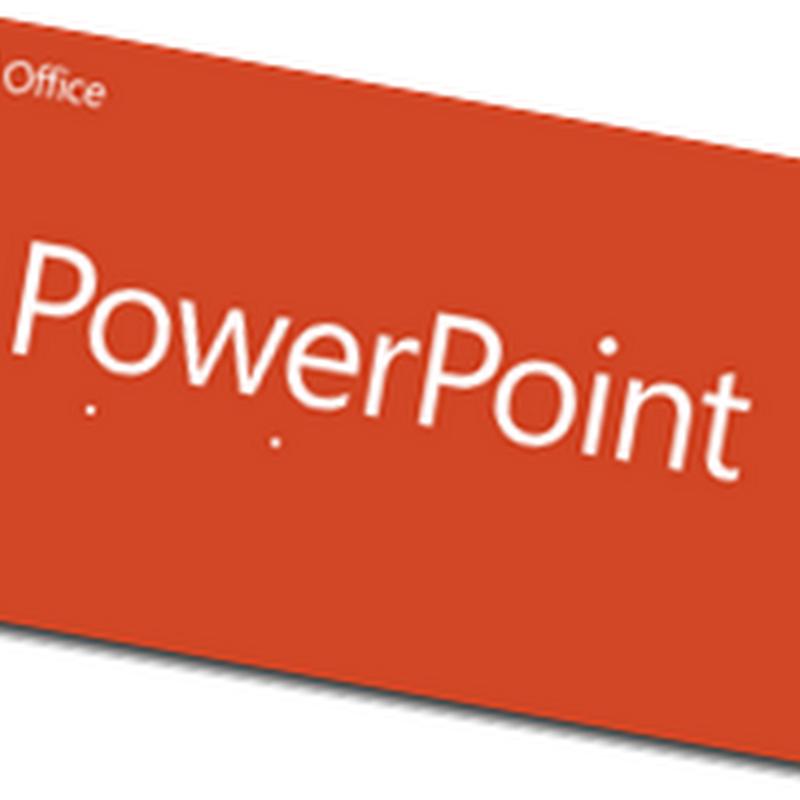 Cara Memasukkan Video Kedalam Presentasi PowerPoint 2013