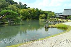 27 - Glória Ishizaka - Arashiyama e Sagano - Kyoto - 2012