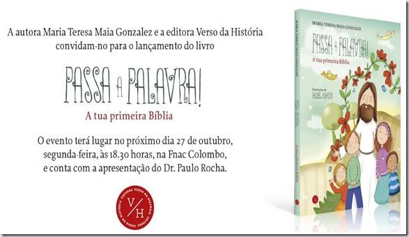 lançamento Bíblia para crianças_MTMG