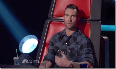 Adam Levine Tops Button Down Shirt aEuwgSIRU-el