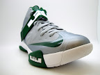 nike zoom soldier 6 tb grey green 1 06 4 x Nike Zoom Soldier VI Team Bank: Black, Navy, Green &amp; Red