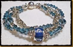 blått armbånd1