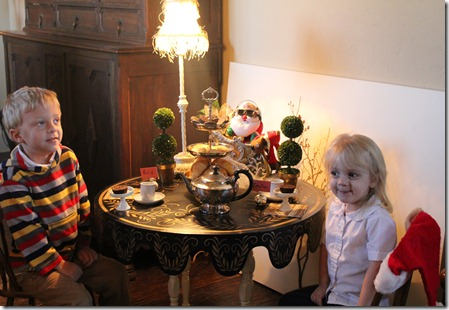 christmas tea party 2