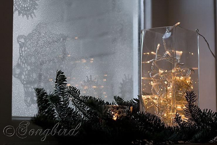Songbird Ice Flowers 4