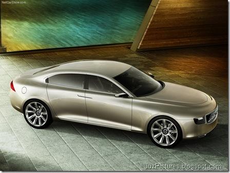Volvo Universe Concept2