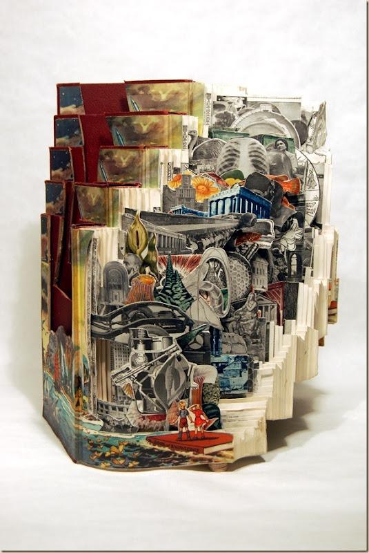 Brian Dettmer sculpteur de livres (4)