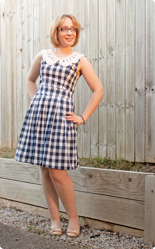 fashion style vintage 50s blog